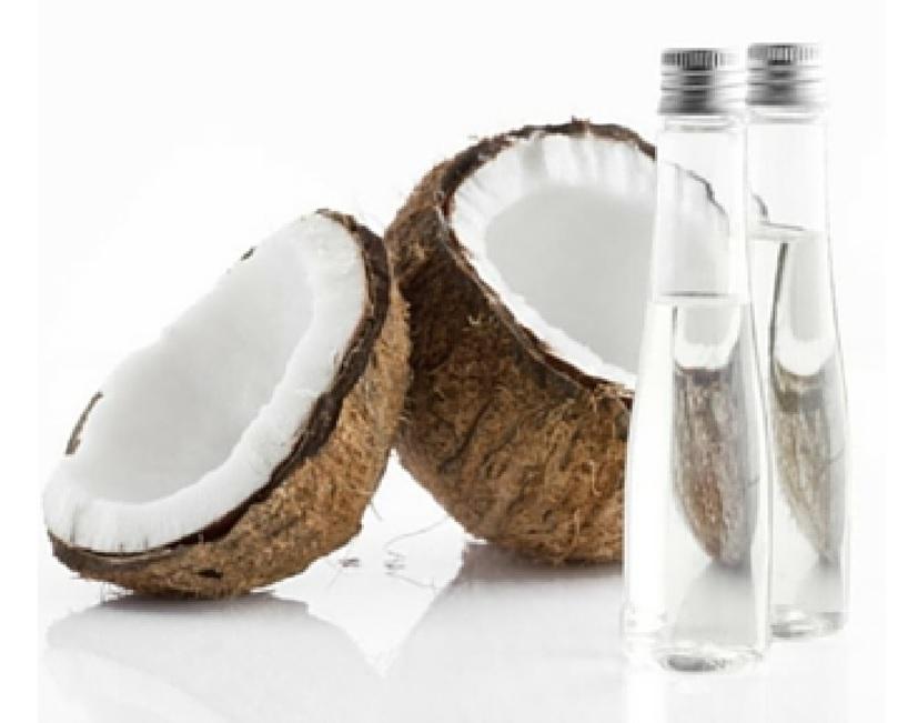ココナッツオイルを選ぶポイントのイメージ